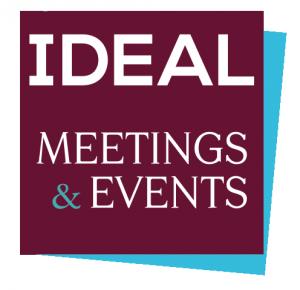 logo ideal meetings